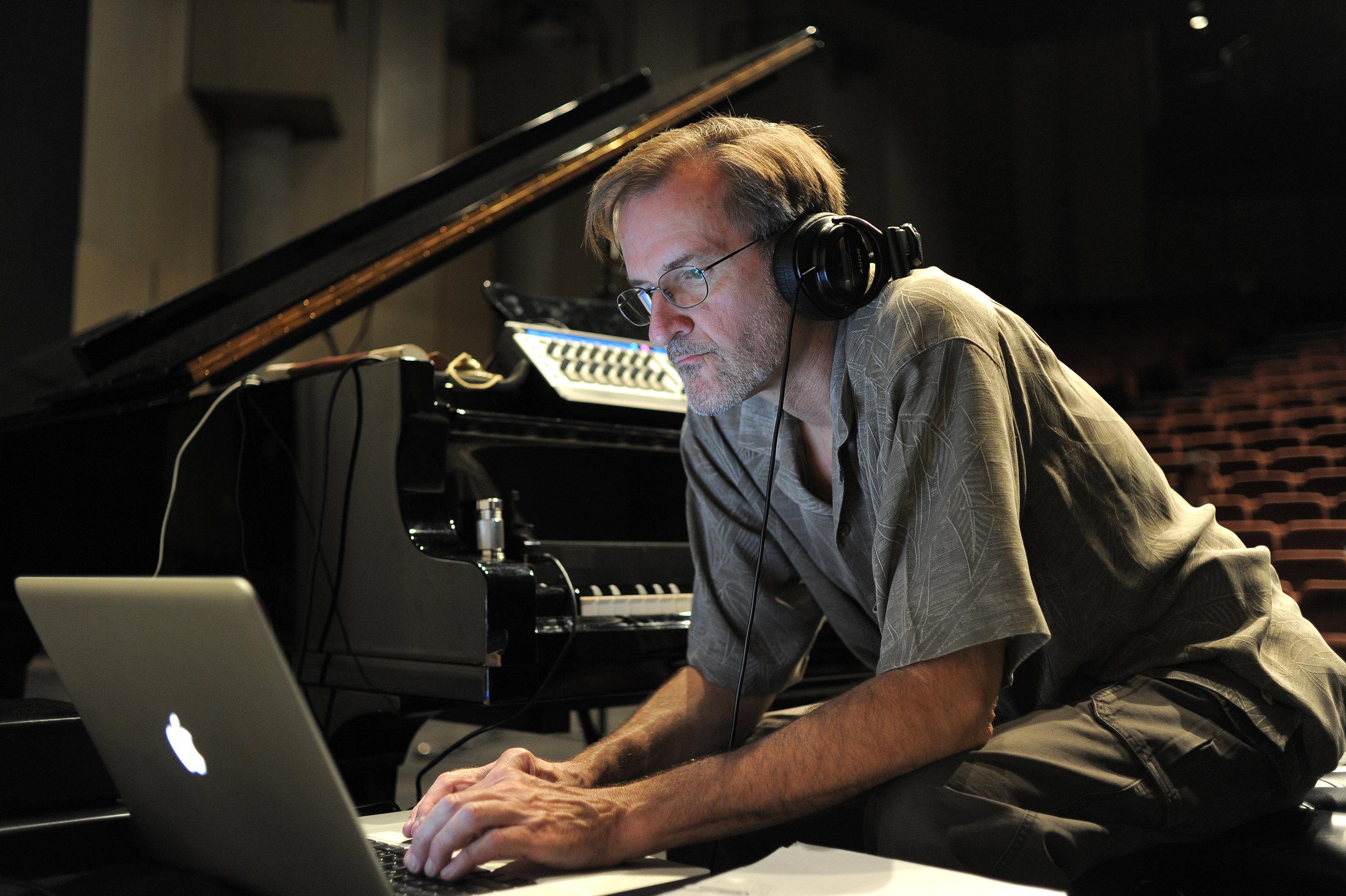 David Rosenboom 2011.jpg