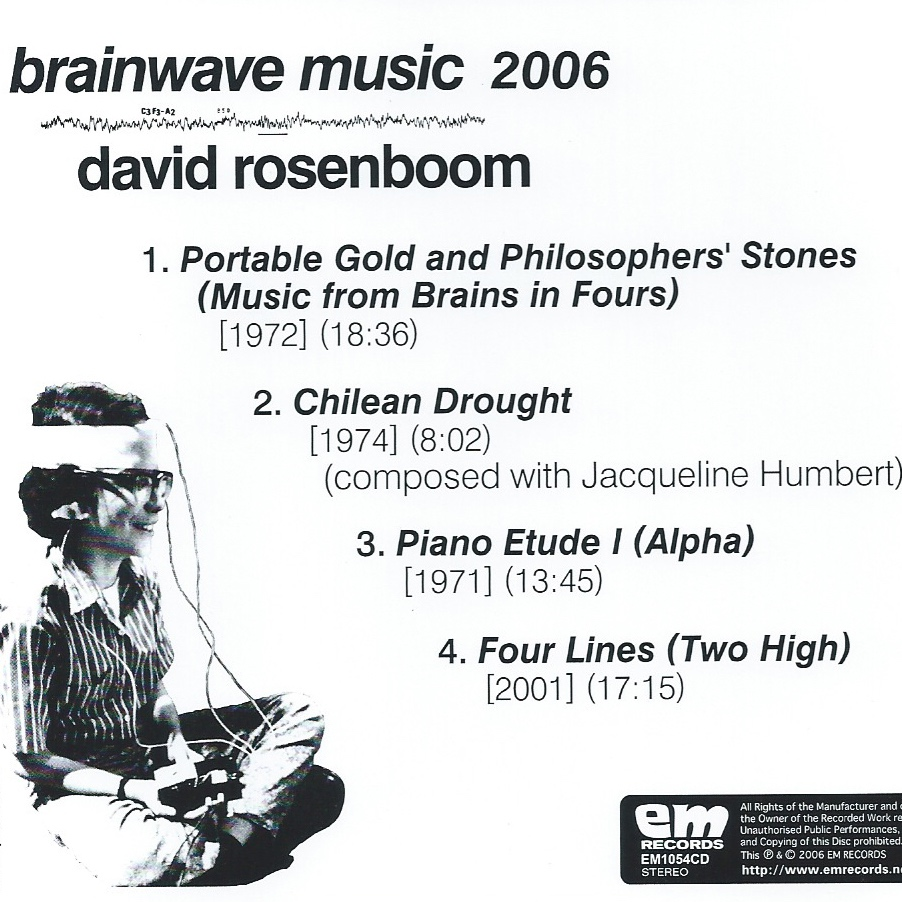 Brainwave Music 2006