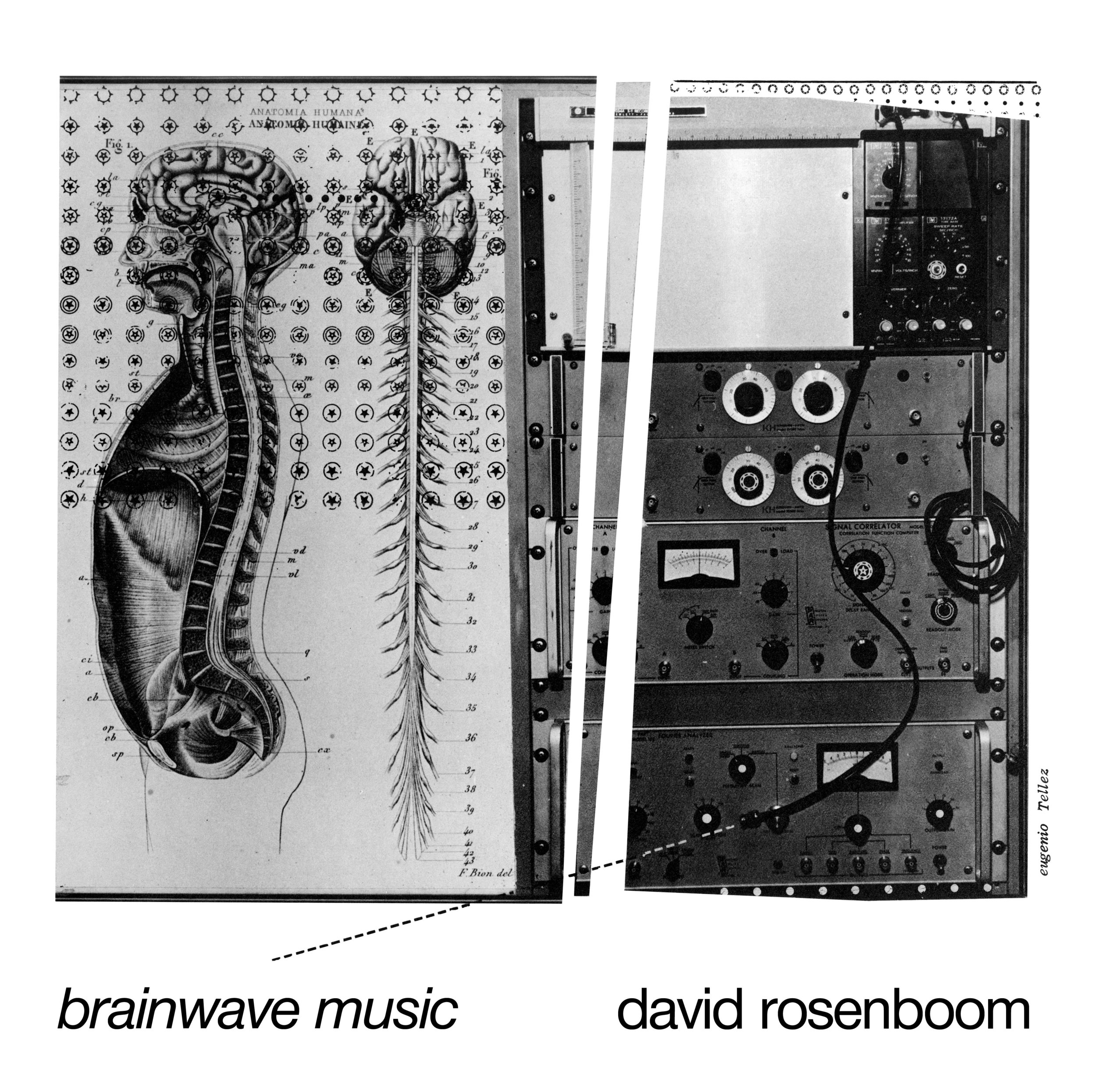 Brainwave Music – EXPANDED RERELEASE!