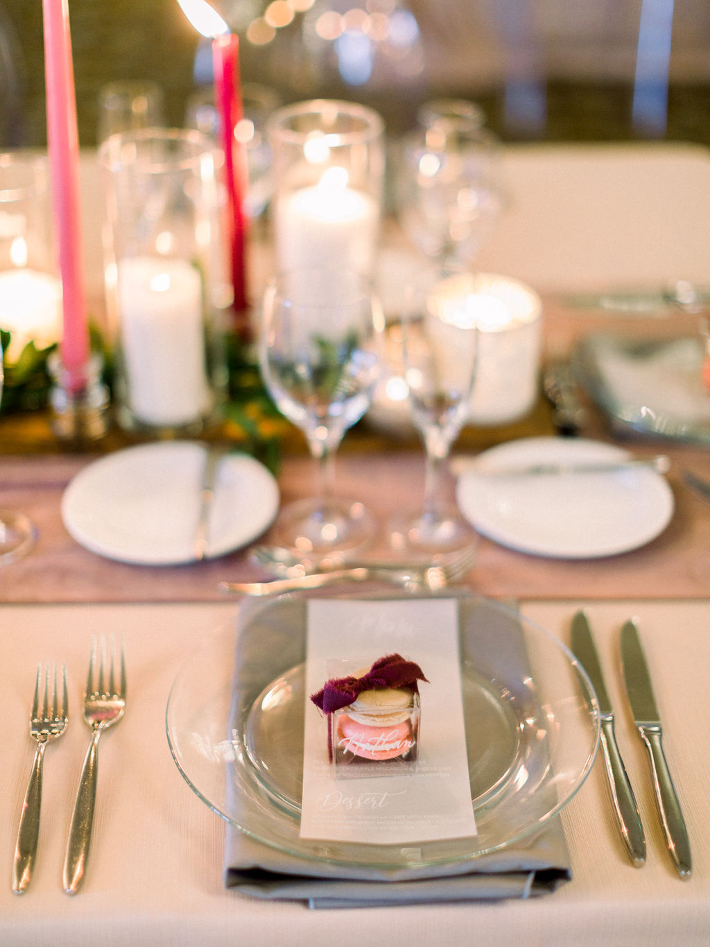 Jet Set Wed :: When Rustic meets glamour on the beaches of Laplaya Beach Club :: Charnele and Joseph