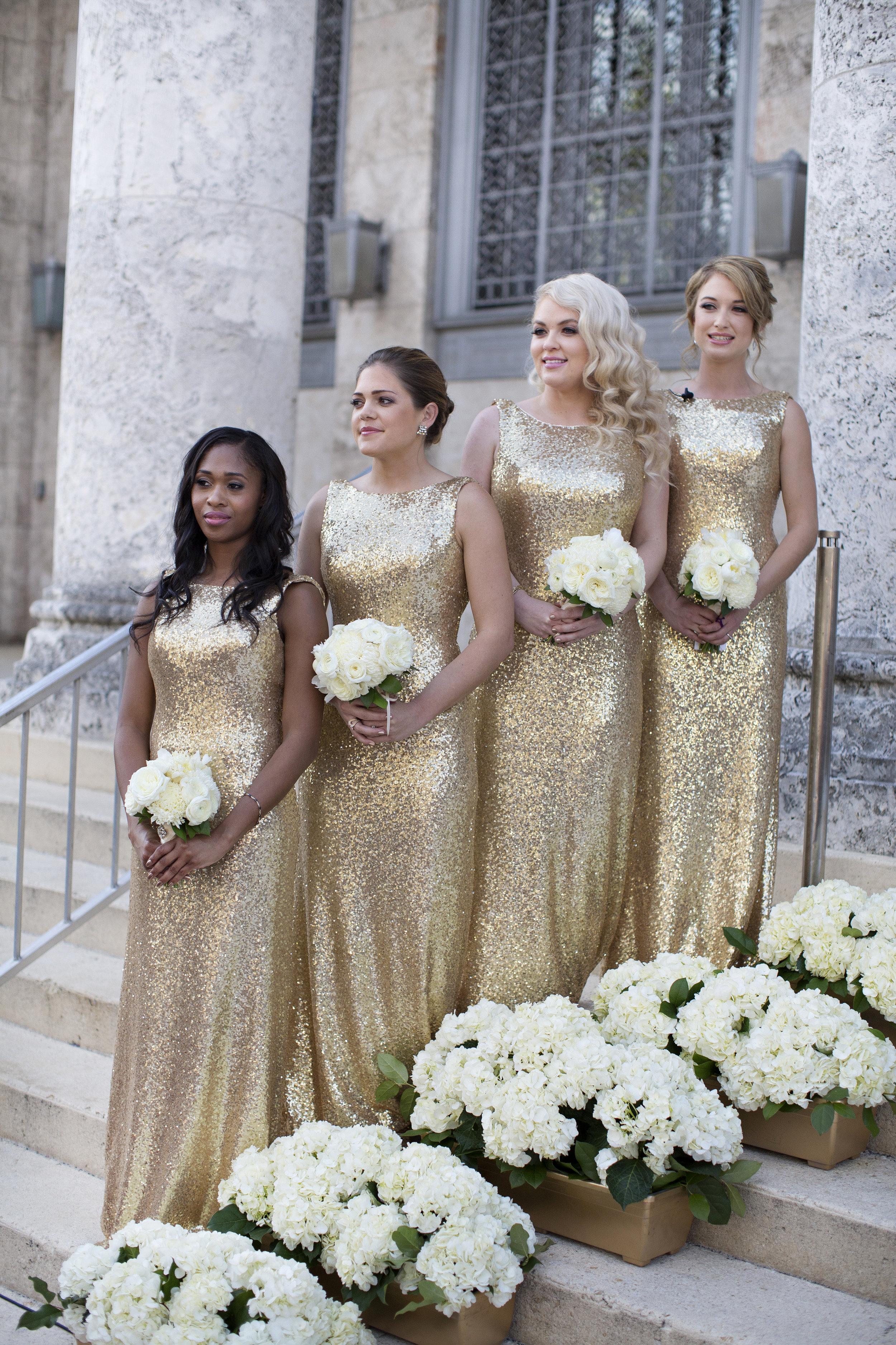Jet Set Wed :: Daughter of Bridal Fashion Guru House of Wu Stuns in A Classic Regal Asian Wedding