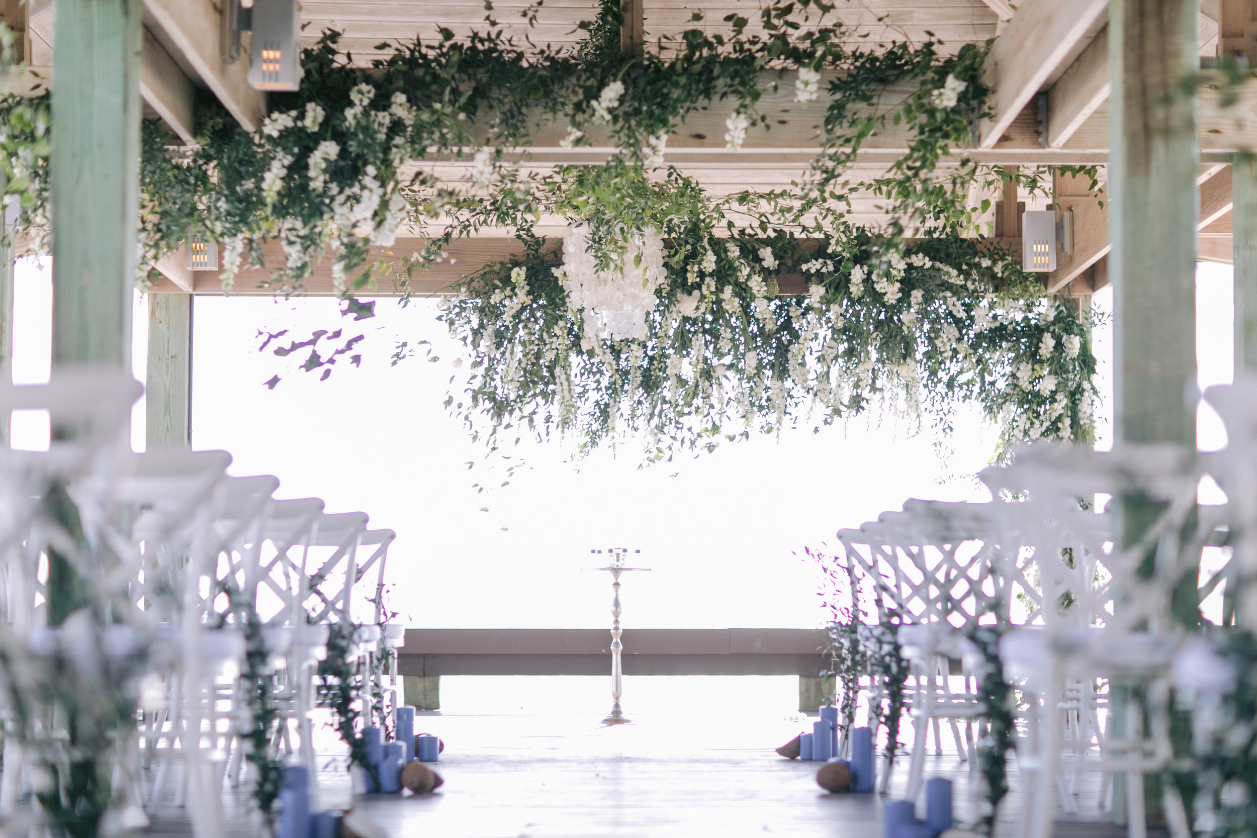 Gasparilla Inn Wedding ceremony greenery and beach-1425.jpg