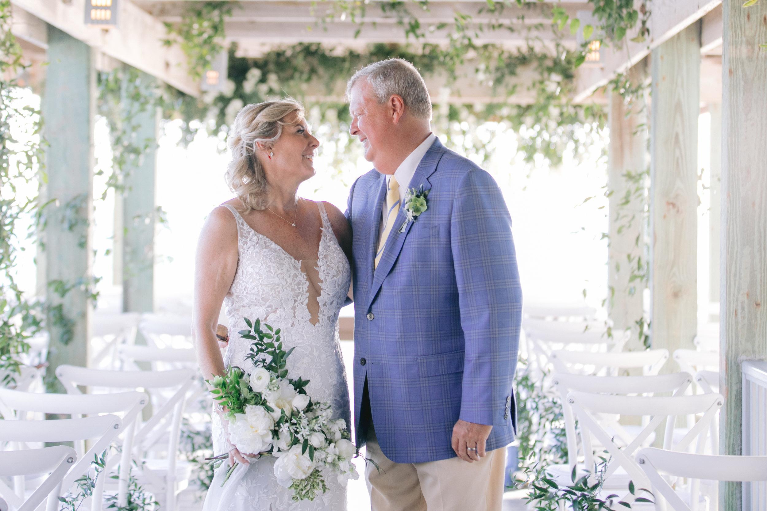 Gasparilla Inn Wedding Jet Set Wed ceremony greenery-1759.jpg