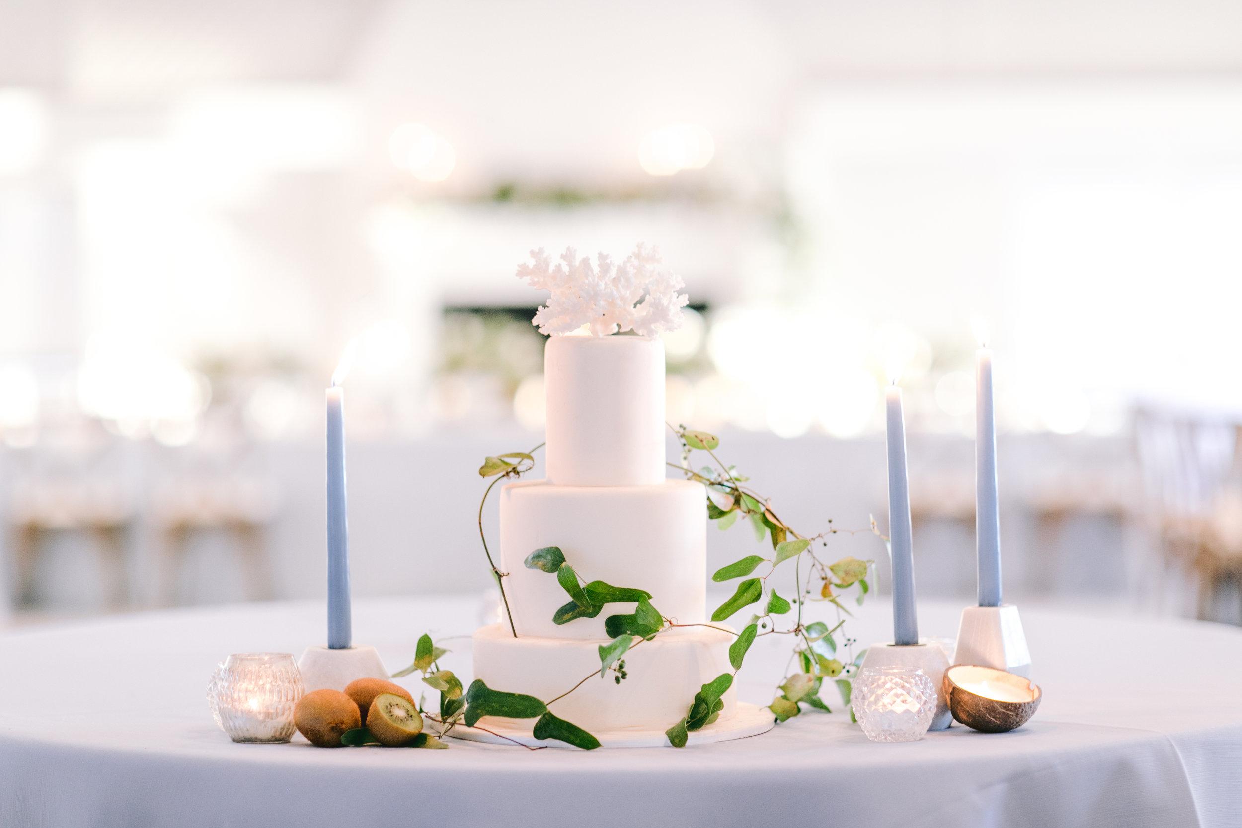 Gasparilla Inn Wedding Jet Set Wed Cake white coral.jpg