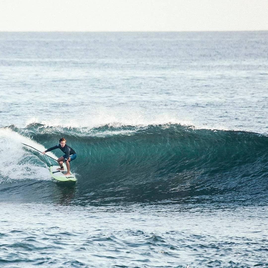 CUSTOM SURF PERFORMANCE