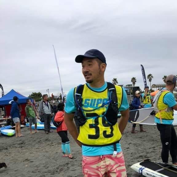 Jun Shimizu - Japan
