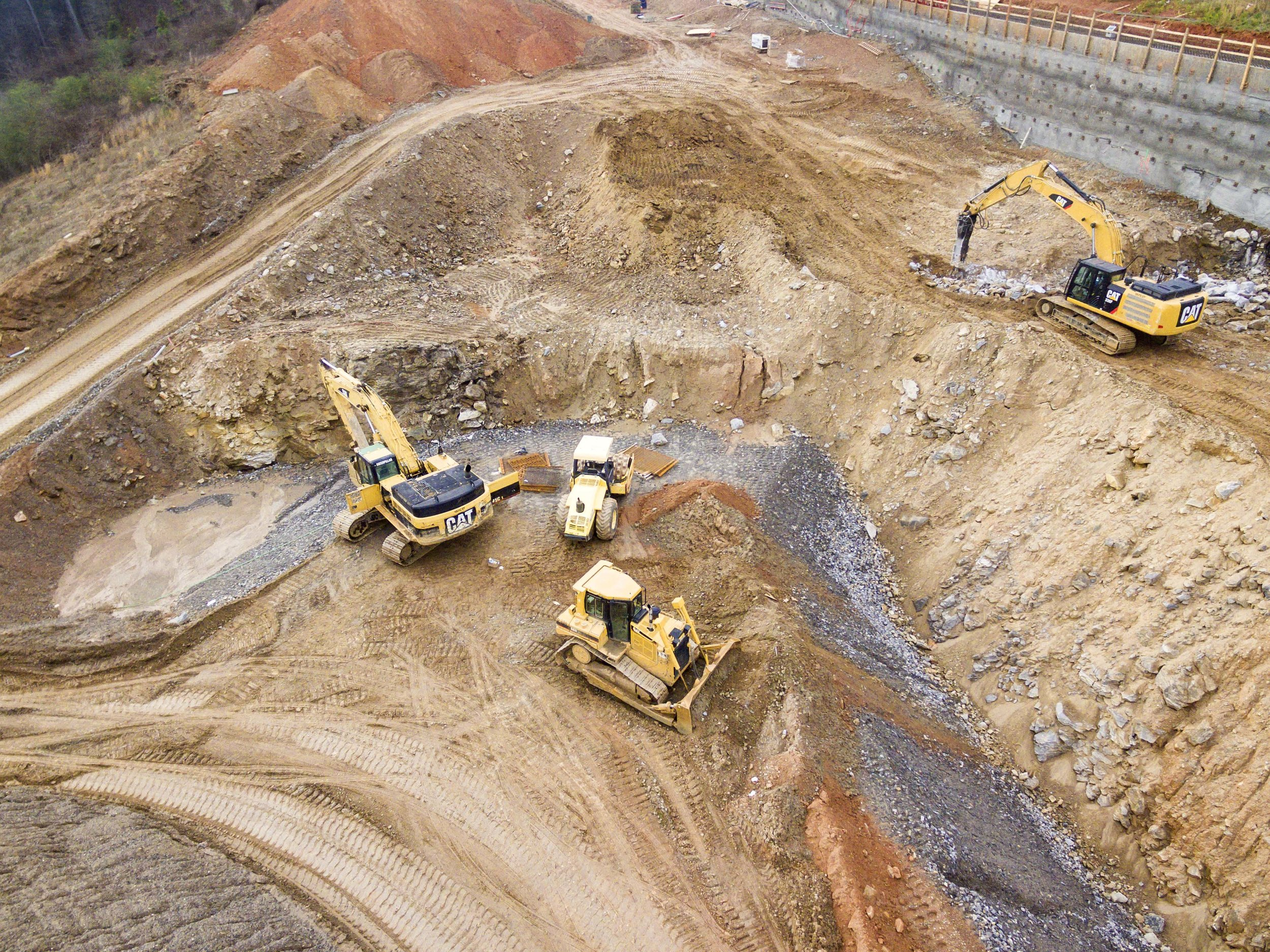 Mining Services -
