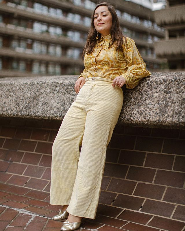 Got my pictures back from last week's shoot and @scarlettstvns has outdone herself again! ❤️ . . . . #fblogger #fbloggersuk #styleblogger #fashioninspo #styleinspo #styleinspiration #vintage #vintagestyle #vintageclothing #70sfashion #70s #70sstyle #oootd #ootd #wiwt #discoverunder1k #alwaysplaydressup #thrifted #thrifting #thriftstorefinds #ethicalfashion #sustainablefashion #60s #60sfashion #petitefashion