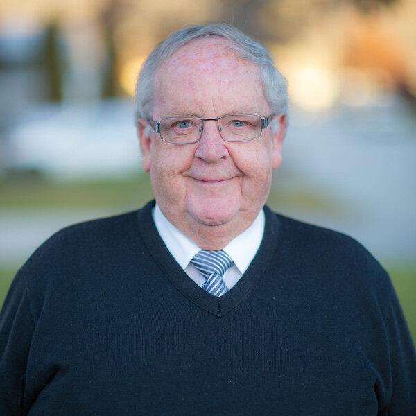 David McNay  : Chairman