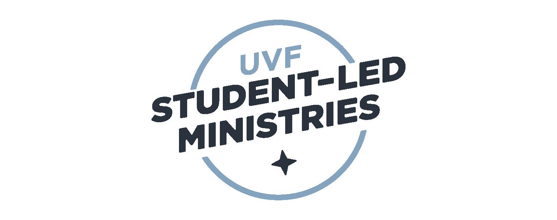 UVF Student-Led Ministries