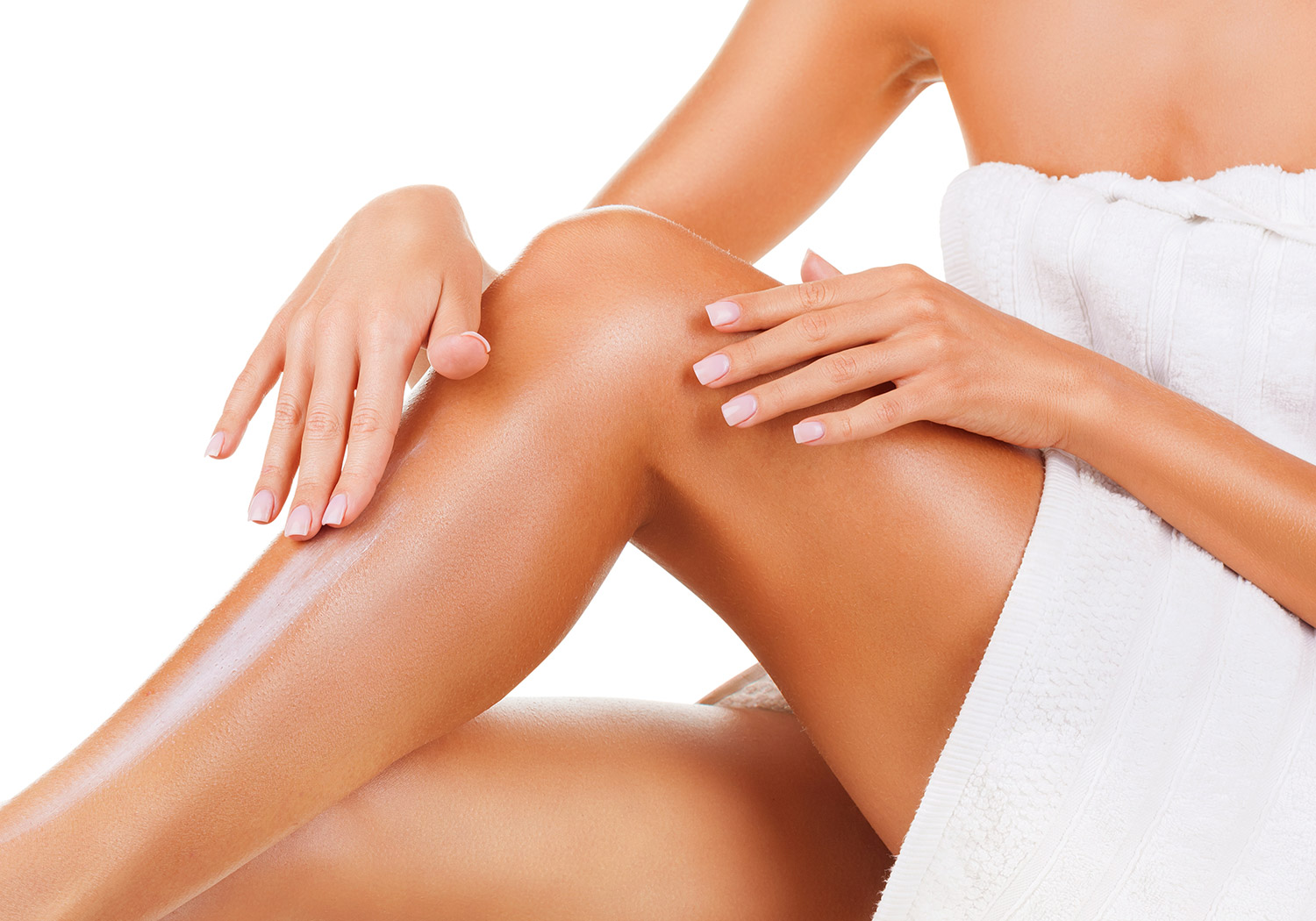 Sugar or Waxing Service - Smooth Skin Forever