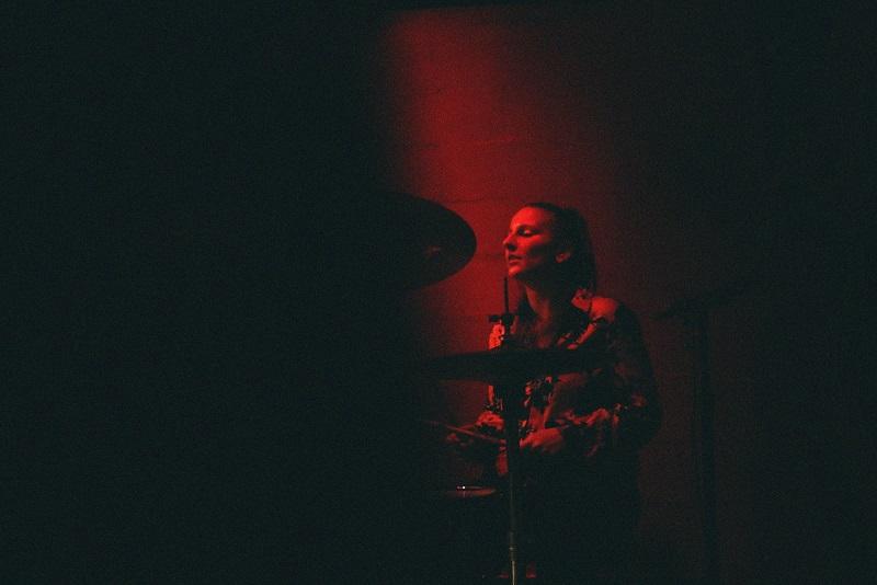 Misia Vessio (Photo by Delfina Roybal)