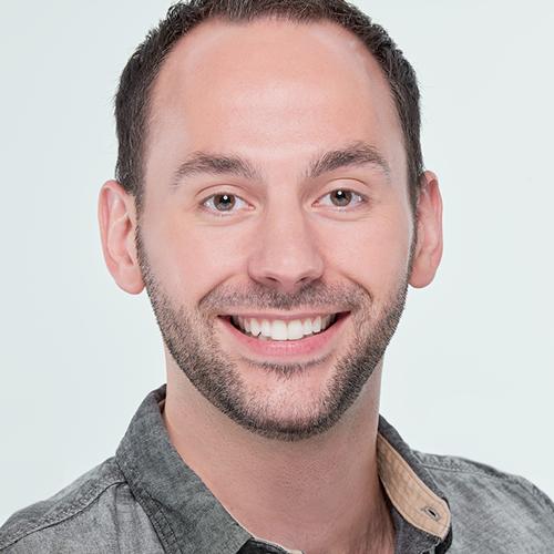 Adam Rousar