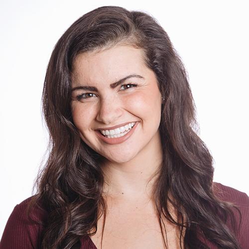 Callie Rosenbaum