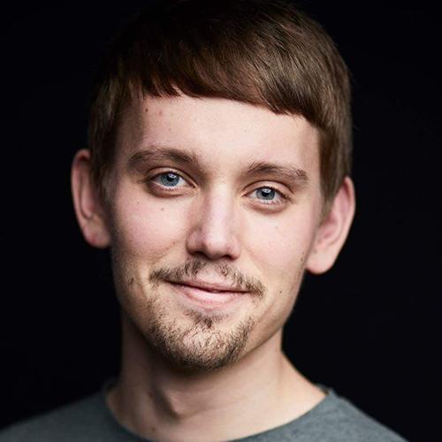 Josh Weisenburger
