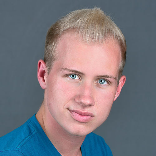Nicholas Michael Ohren