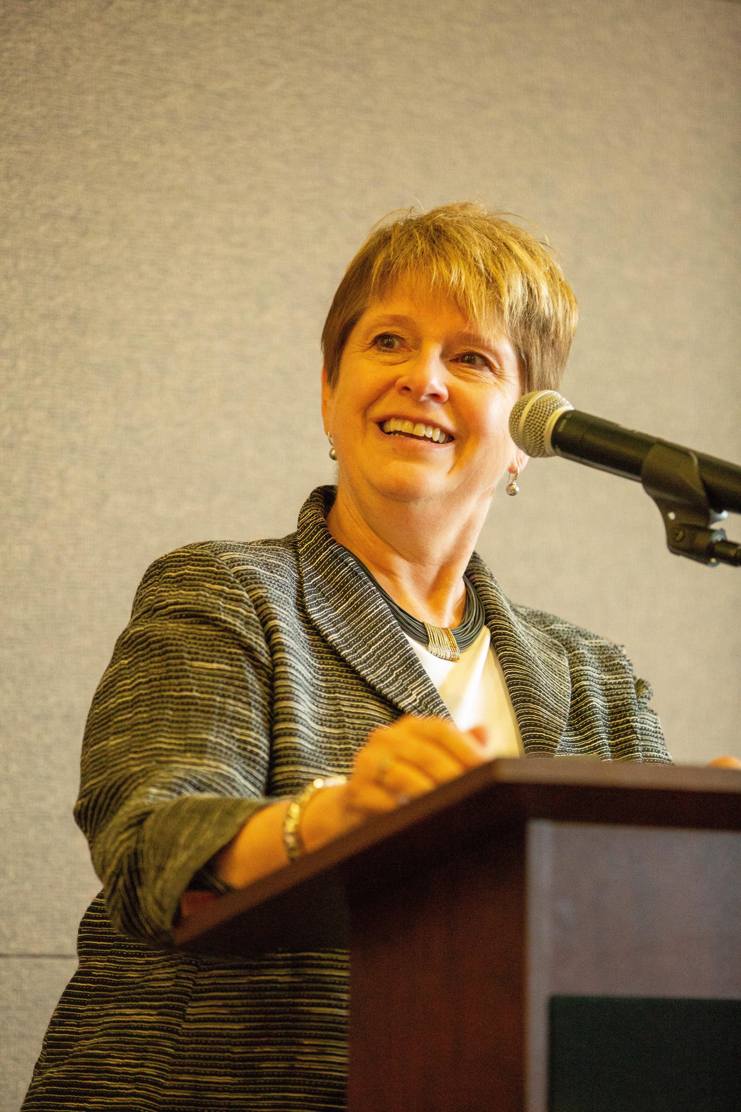Karen Snedeker