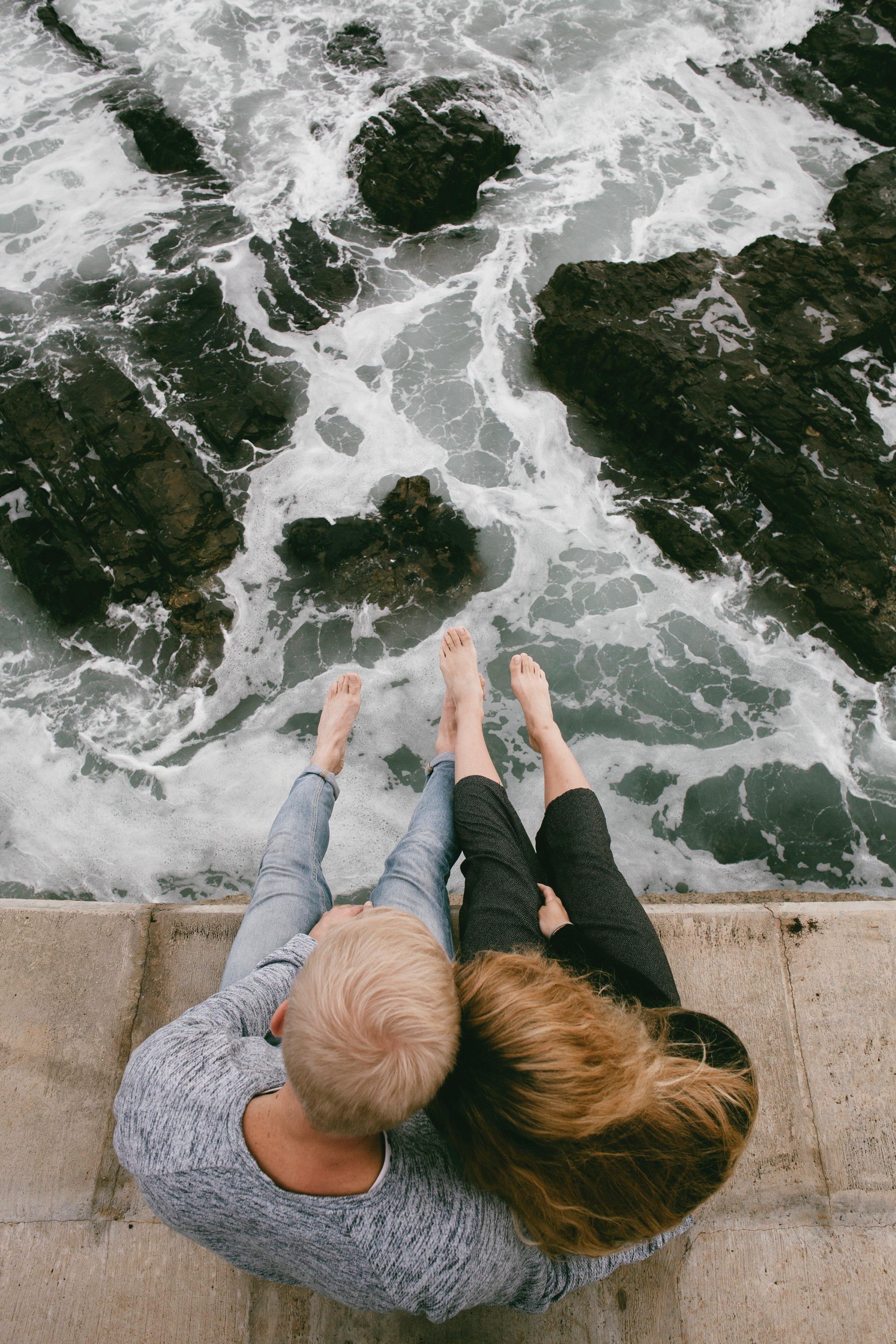 Vibra con la energía que quieres recibir - Si tu energía vital vibra en aceptación, amor y comprensión, la de tu pareja se sincronizará.