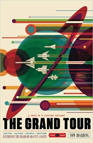 NASA Space Journals