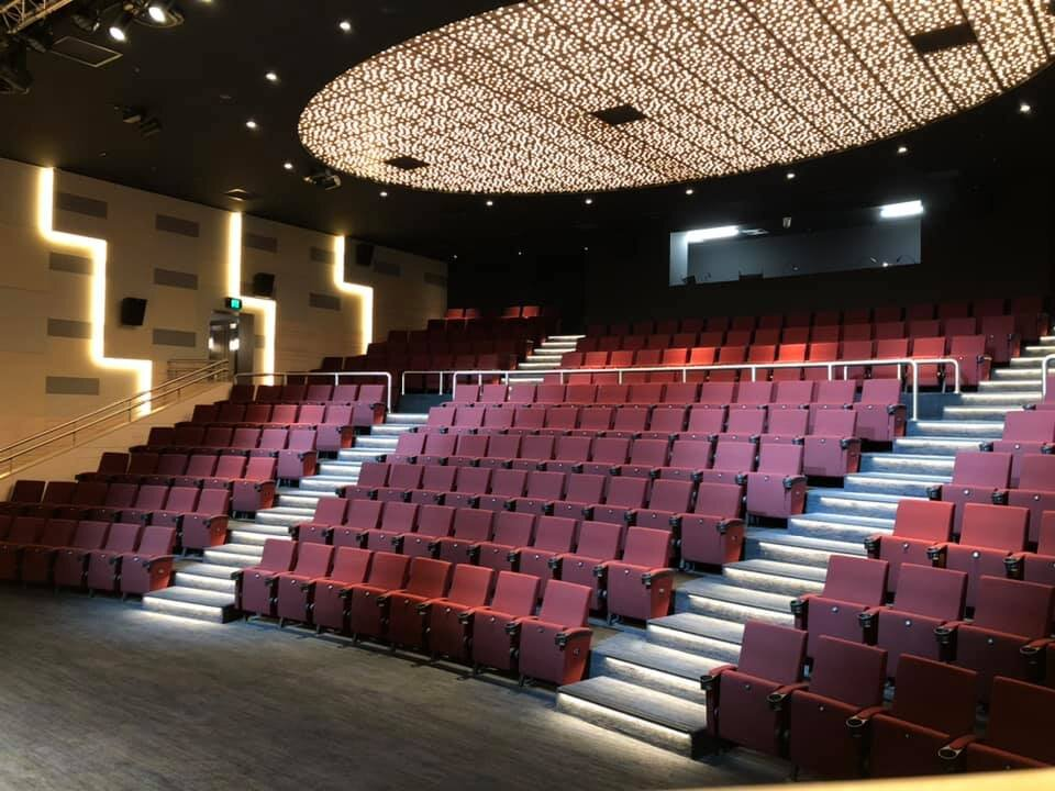 Liverpool Catholic Club Theatre