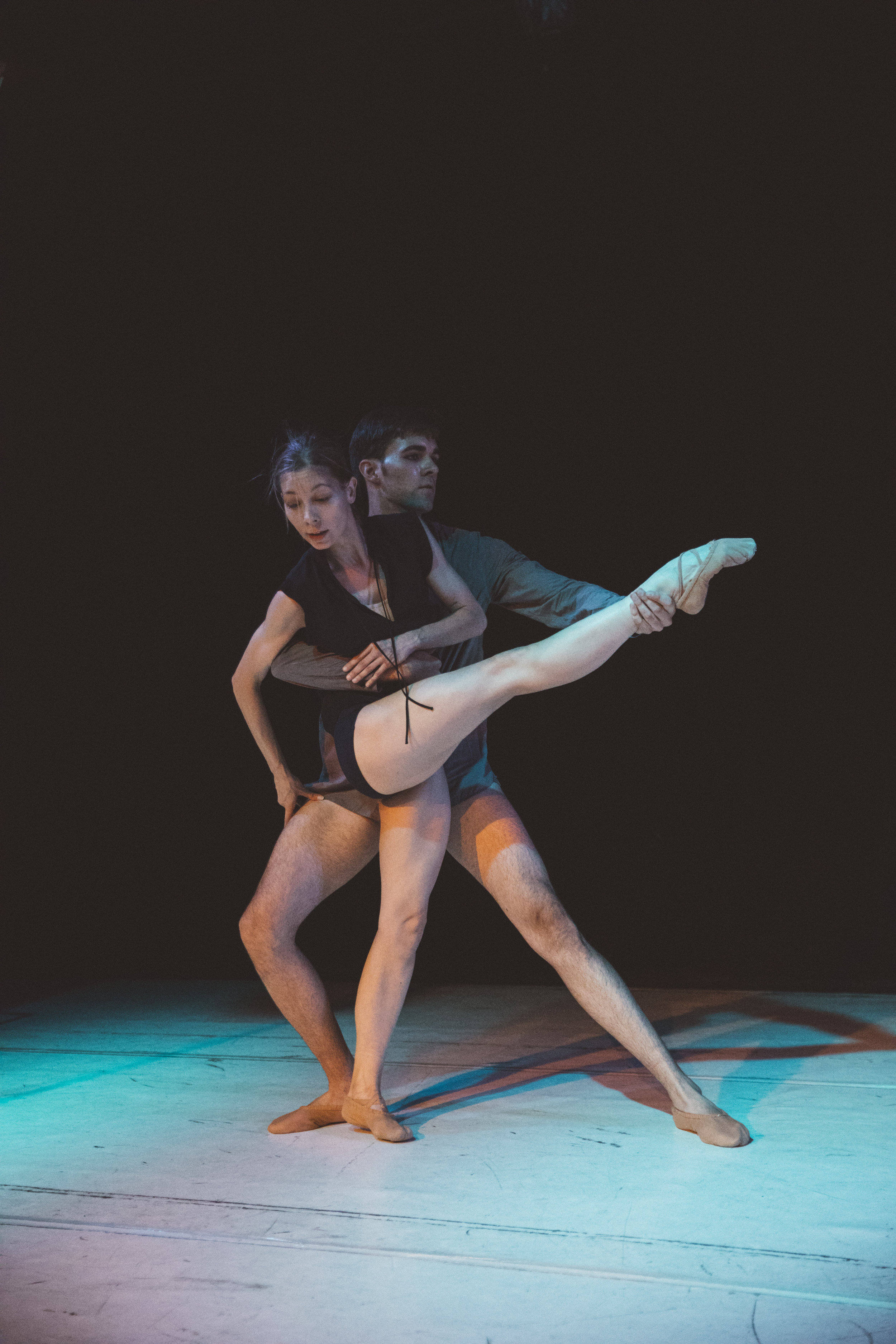 What We Do: - Original Works, Film Projects, Training Opportunities, and Collaborations are all aspects of New Mexico Dance Project's vision to reach, develop, and involve our audience and community.