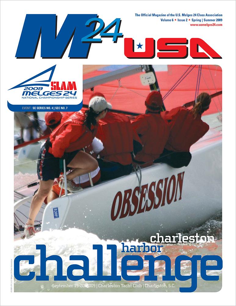 M24*USA • Spring/Summer 2009    [PDF]