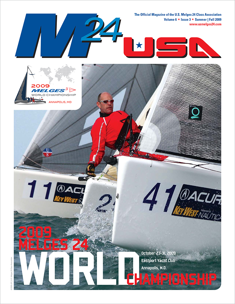 M24*USA • Summer/Fall 2009    [PDF]