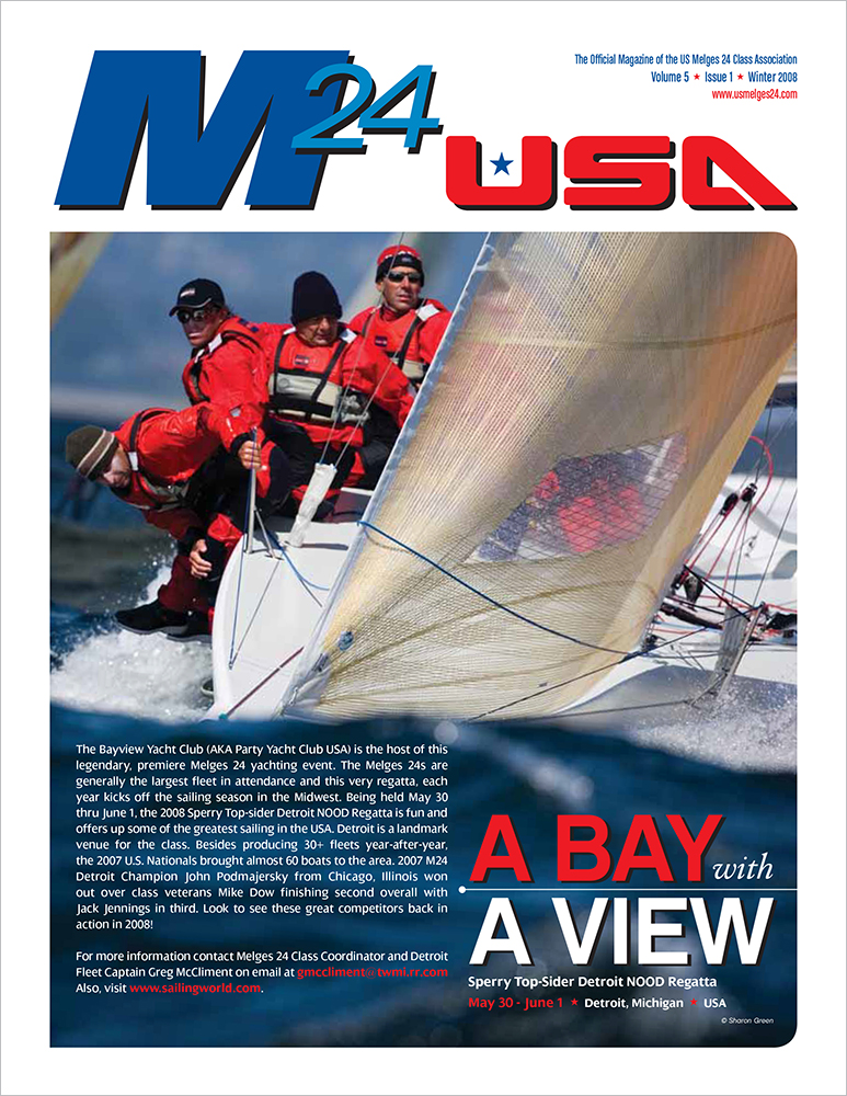M24*USA • Winter 2008    [PDF]