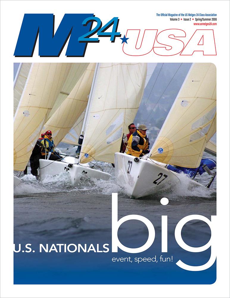 M24*USA • Spring/Summer 2006    [PDF]