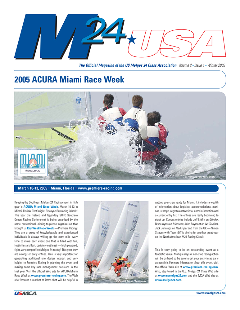M24*USA • Winter 2005    [PDF]