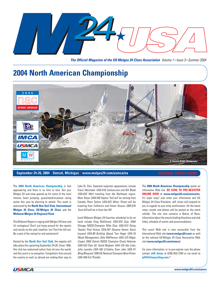 M24*USA • Summer 2004    [PDF]