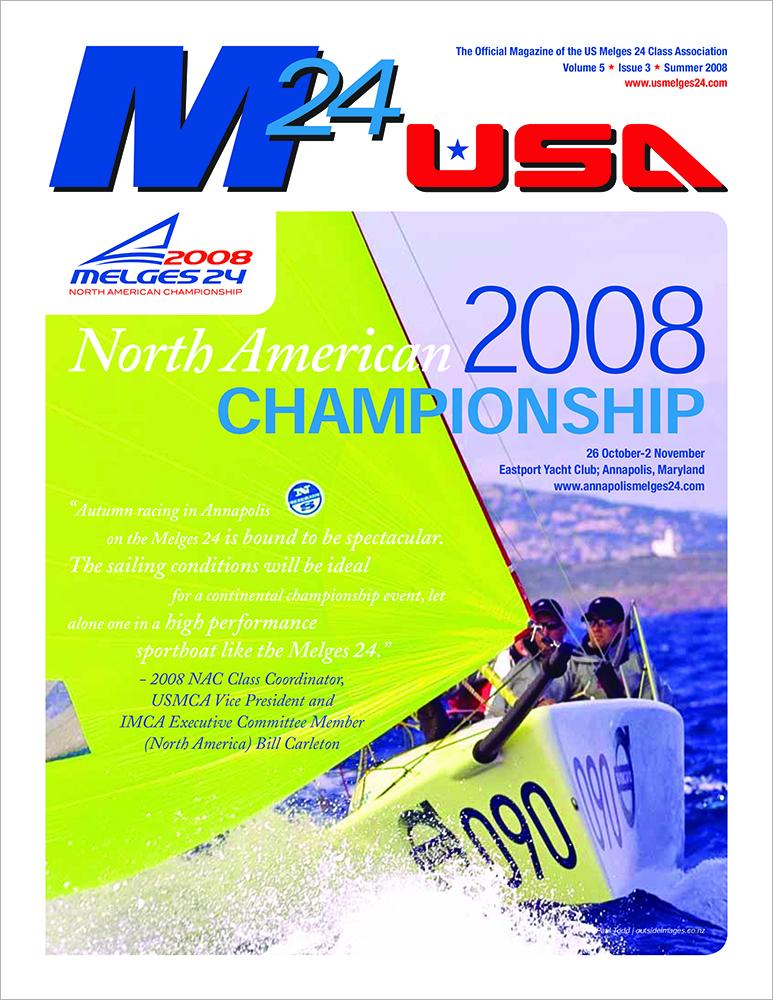 M24*USA • Summer 2008    [PDF]