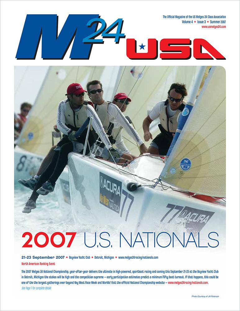 M24*USA • Summer 2007    [PDF]