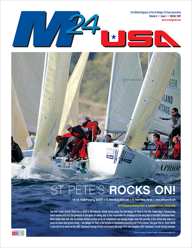 M24*USA • Winter 2007    [PDF]