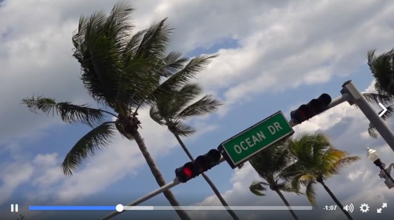 Melges 24 World Championship 2016 will be held in Miami starting on November 29 - come with us and discover the world famous city of the Sunshine State. Video edited by Zerogradinord.