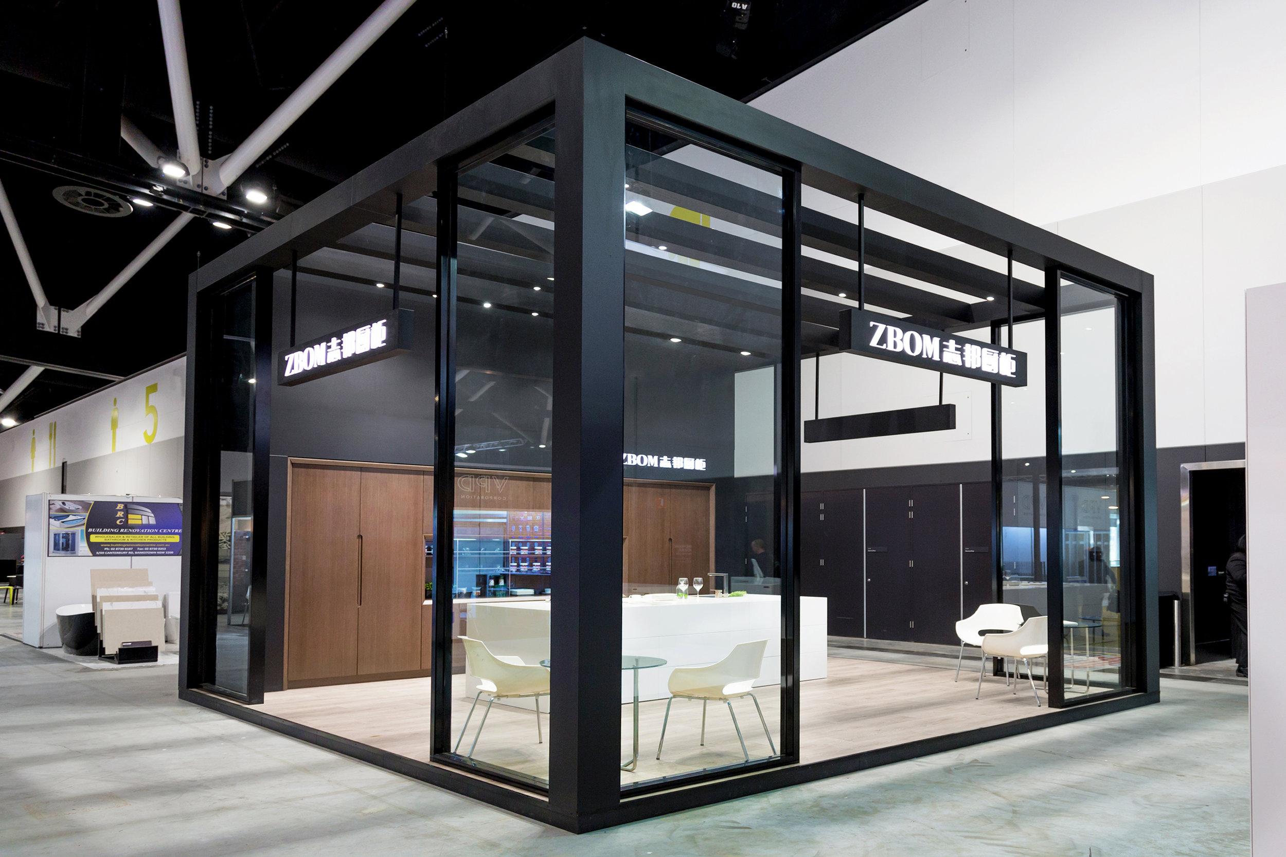 ZBOM at DesignBUILD 2017