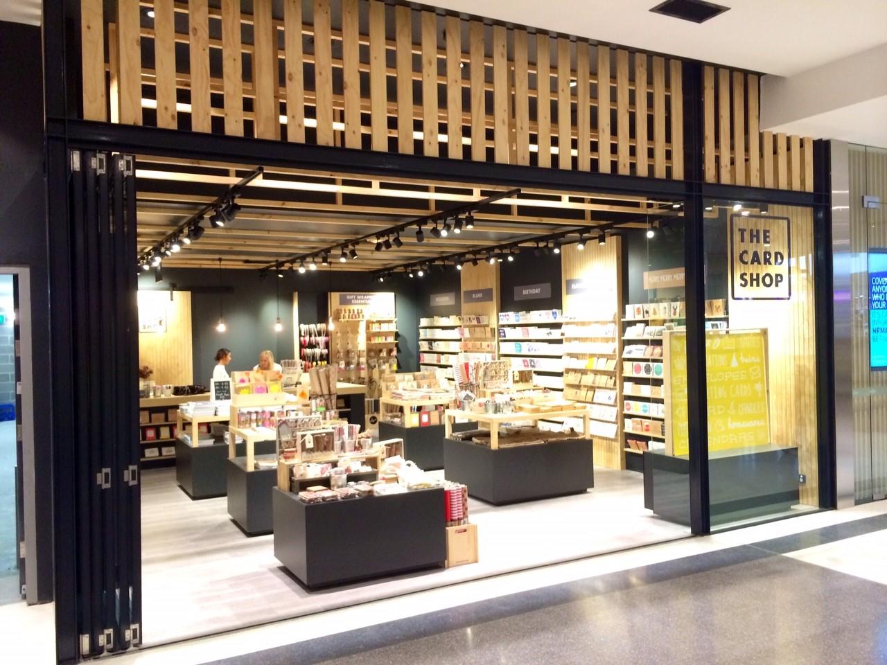 The Card Shop, Miranda