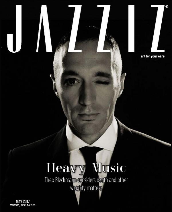 Jazziz   May 2017