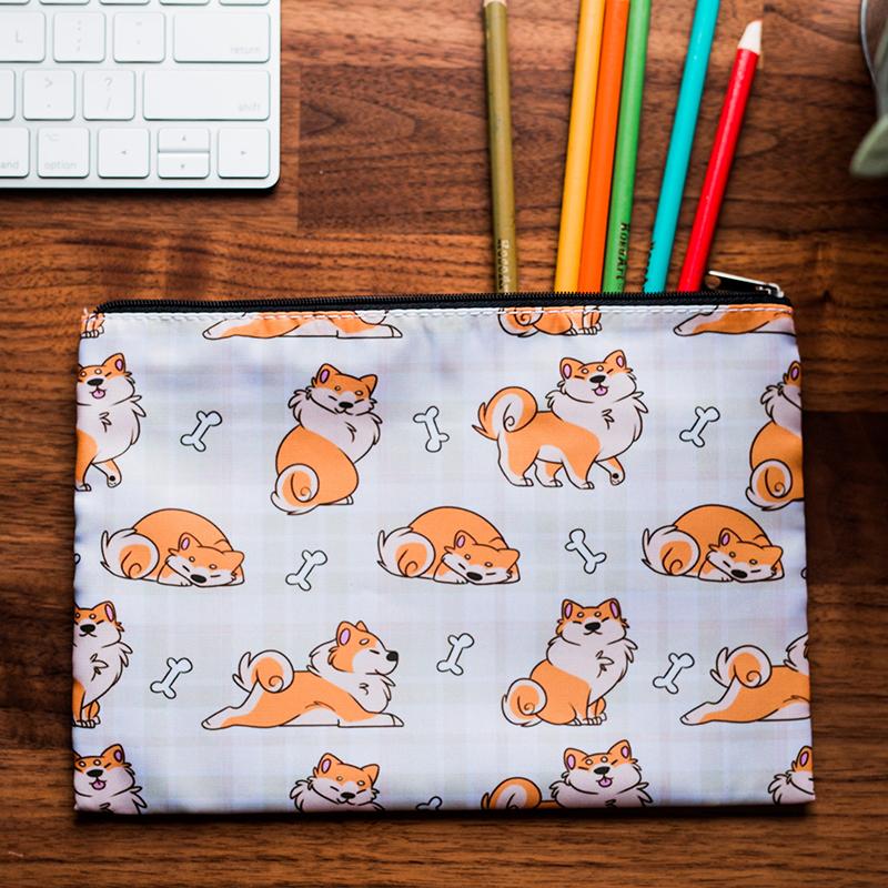 Shiba Pencil Pouch 3.jpg