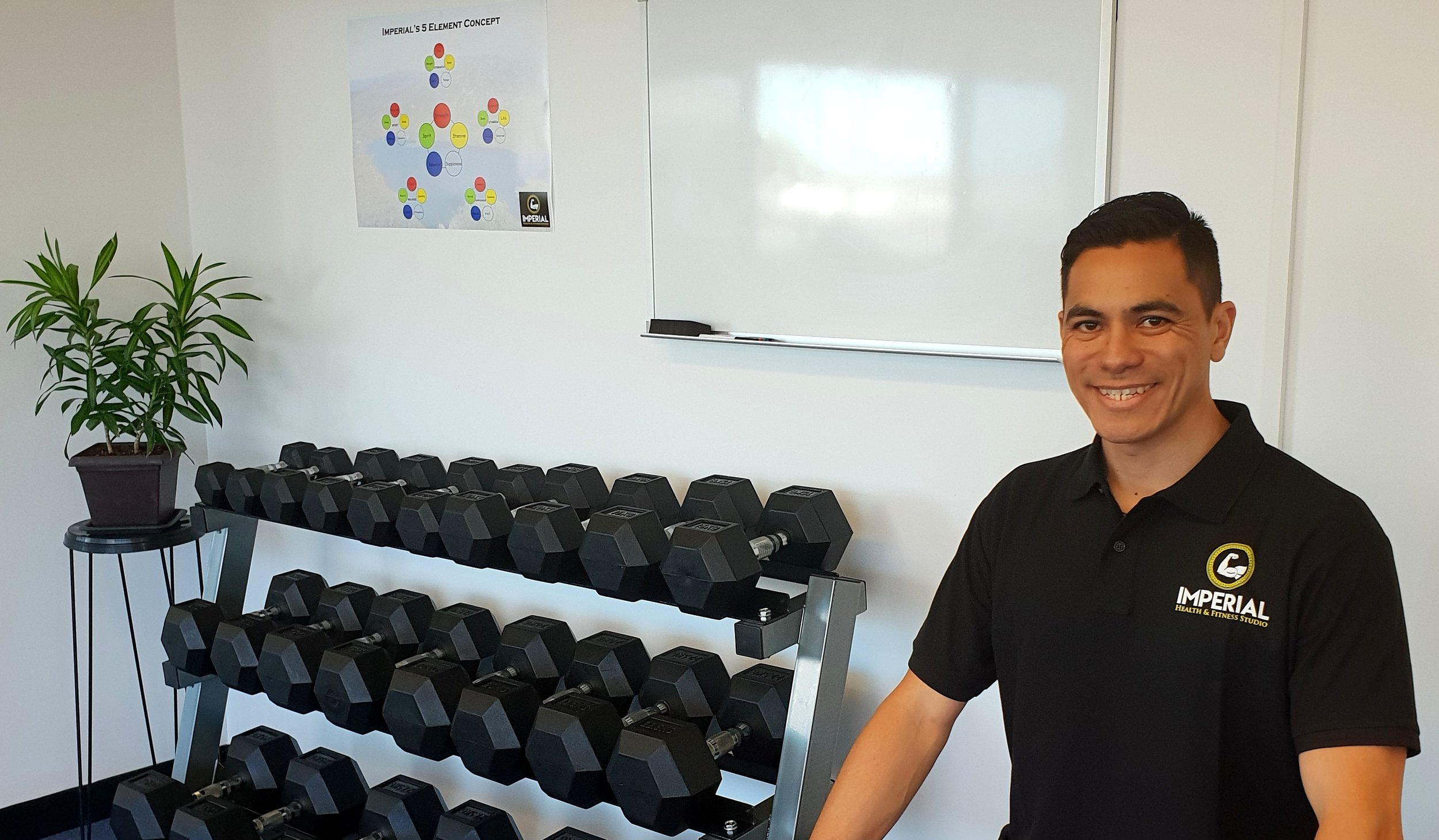 Paul Nomchong Personal Trainer Crows Nest.jpg