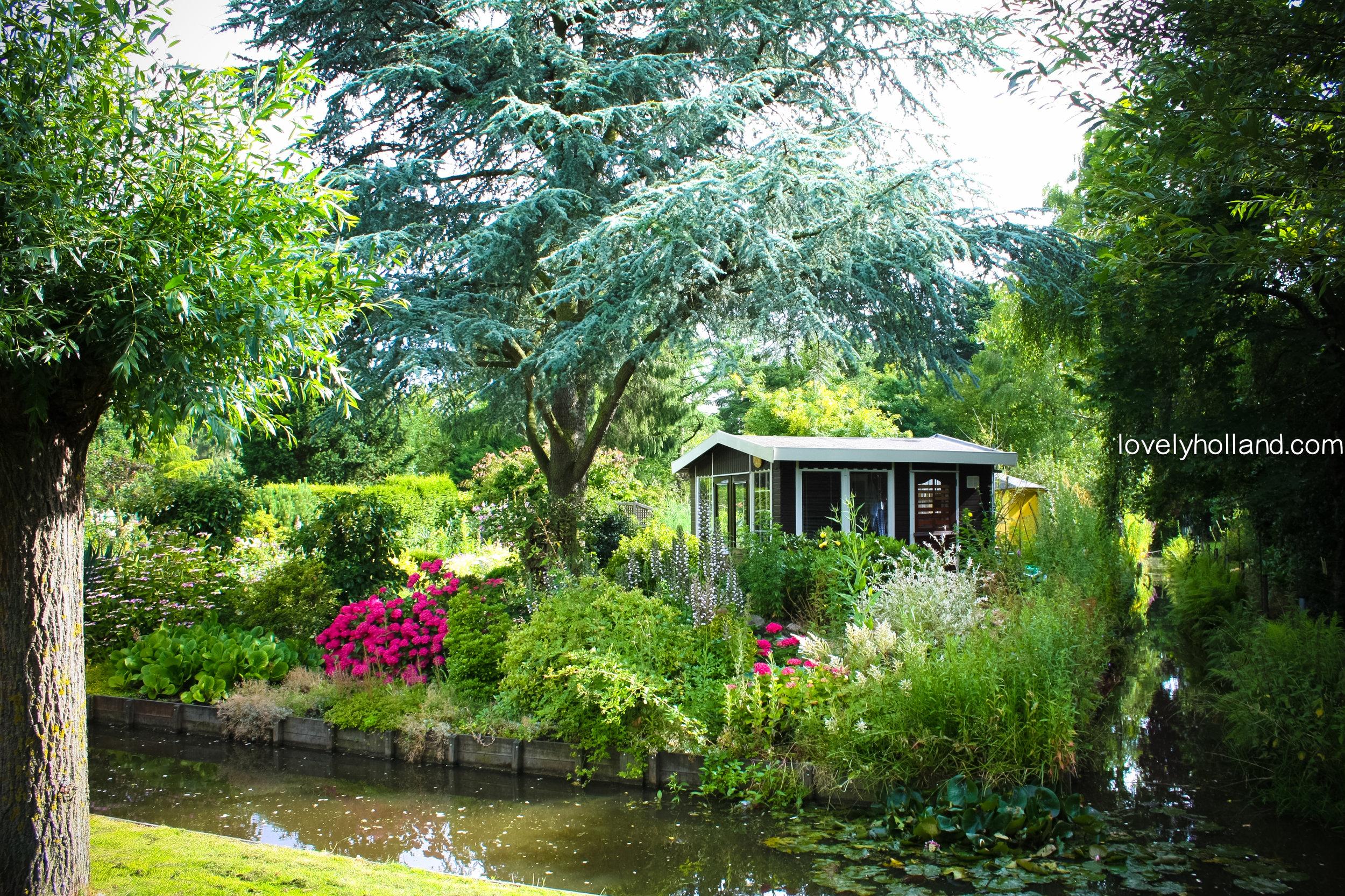 農圃小木屋,可愛的像是渡假屋,或是高級小別墅