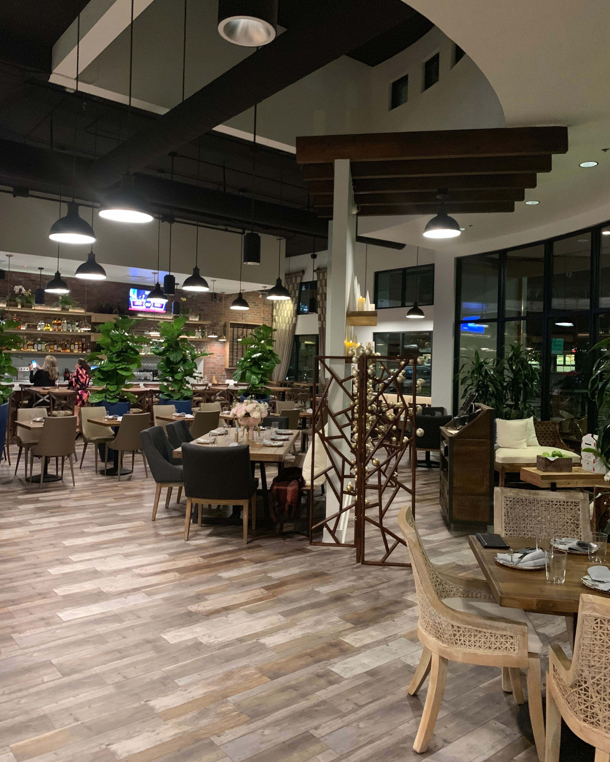 Mike's Green Grass Blog - Danville Foodie Experience