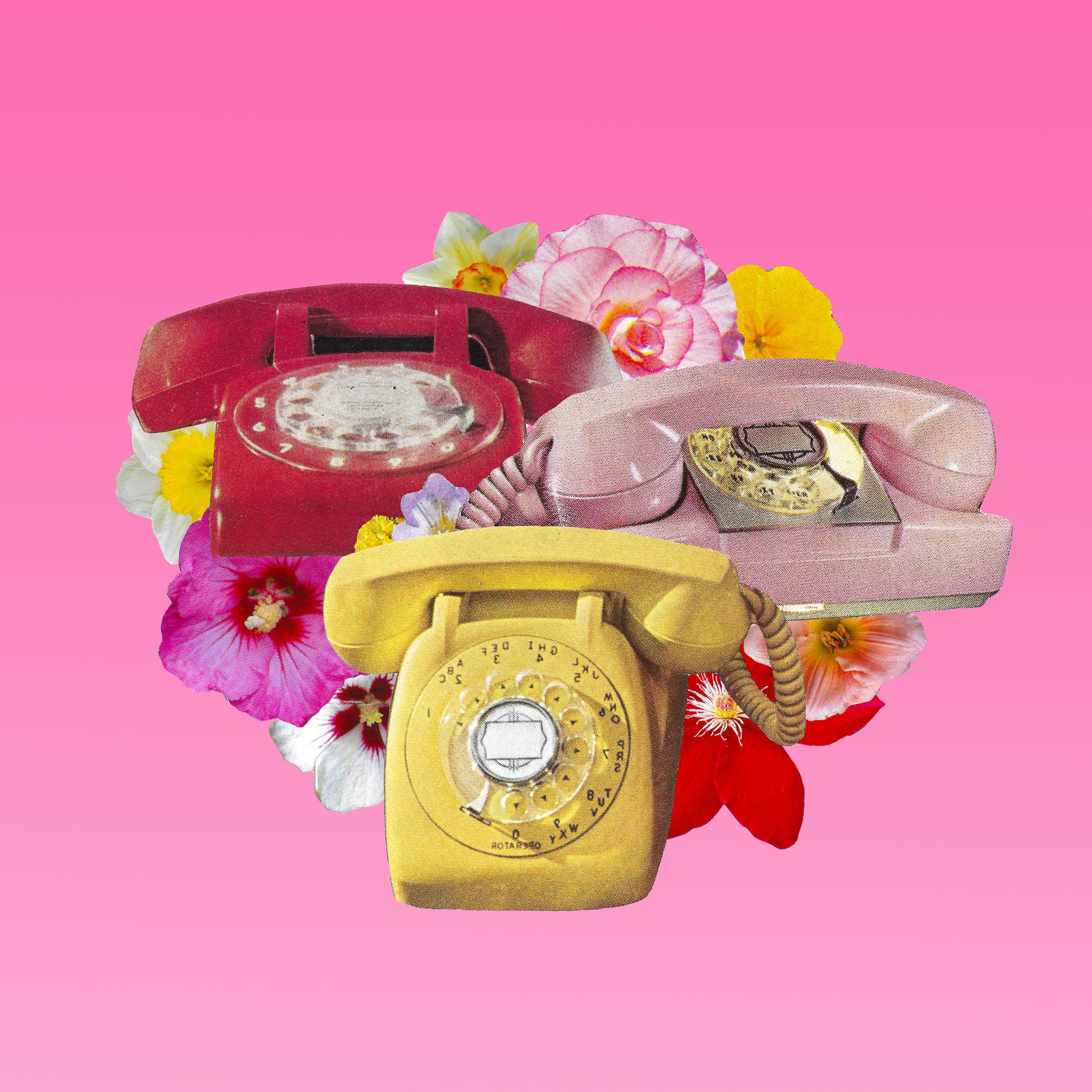 I'm Sorry for Calling. - Dug Dngr