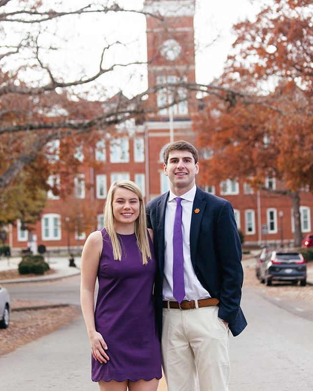 We are grateful to have the opportunity to serve as your next Student Body President and Vice President! Thank you to everyone who supported us throughout the process. We are excited to keep advocating for all students! Go Tigers!!