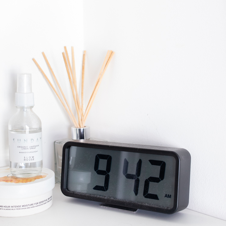 Brand mission - At Sunday Bedding, we believe that sleep is a personal experience.By understanding your sleeping habits, we strive to help you wake up to a better morning by recommending sheets that are best suited for your needs.