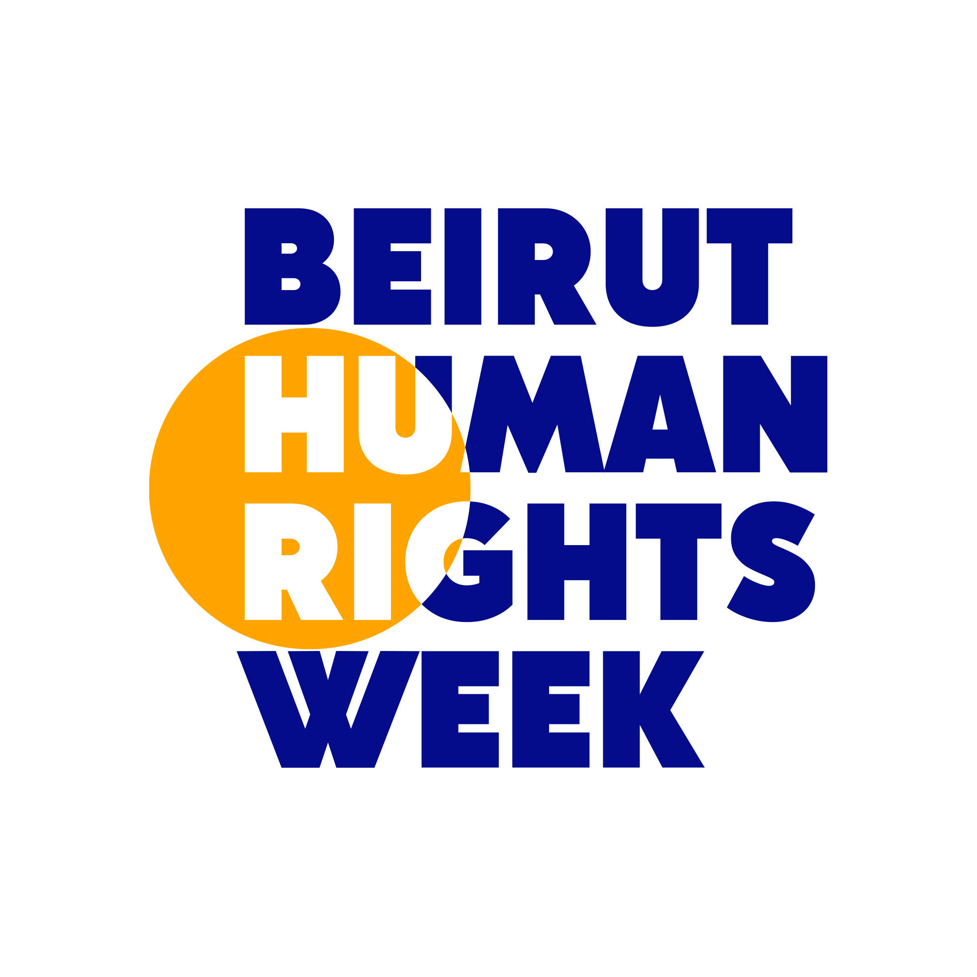 Beirut Human Rights Week