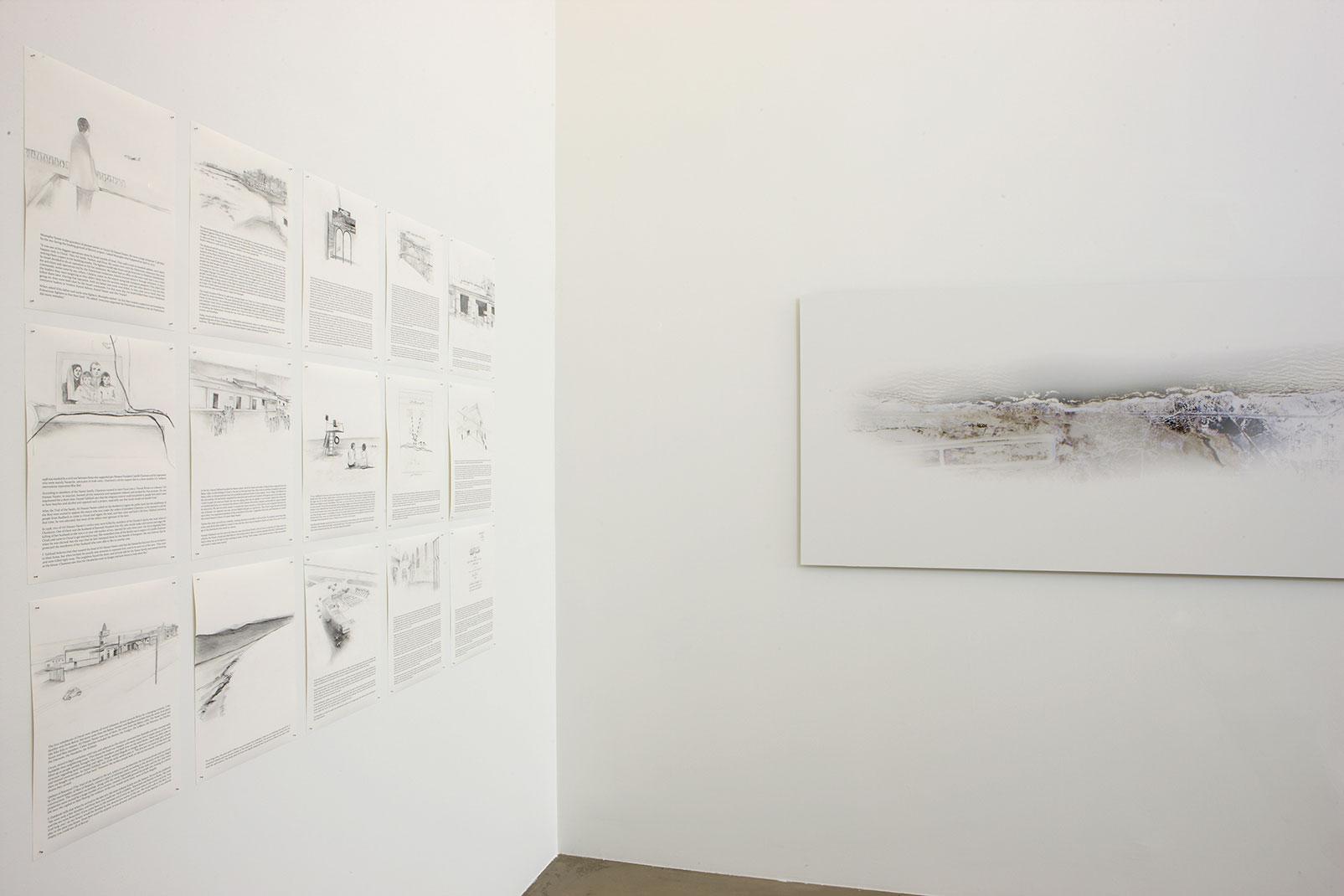 Lamia Joreige   Underwriting Beirut–Ouzaï