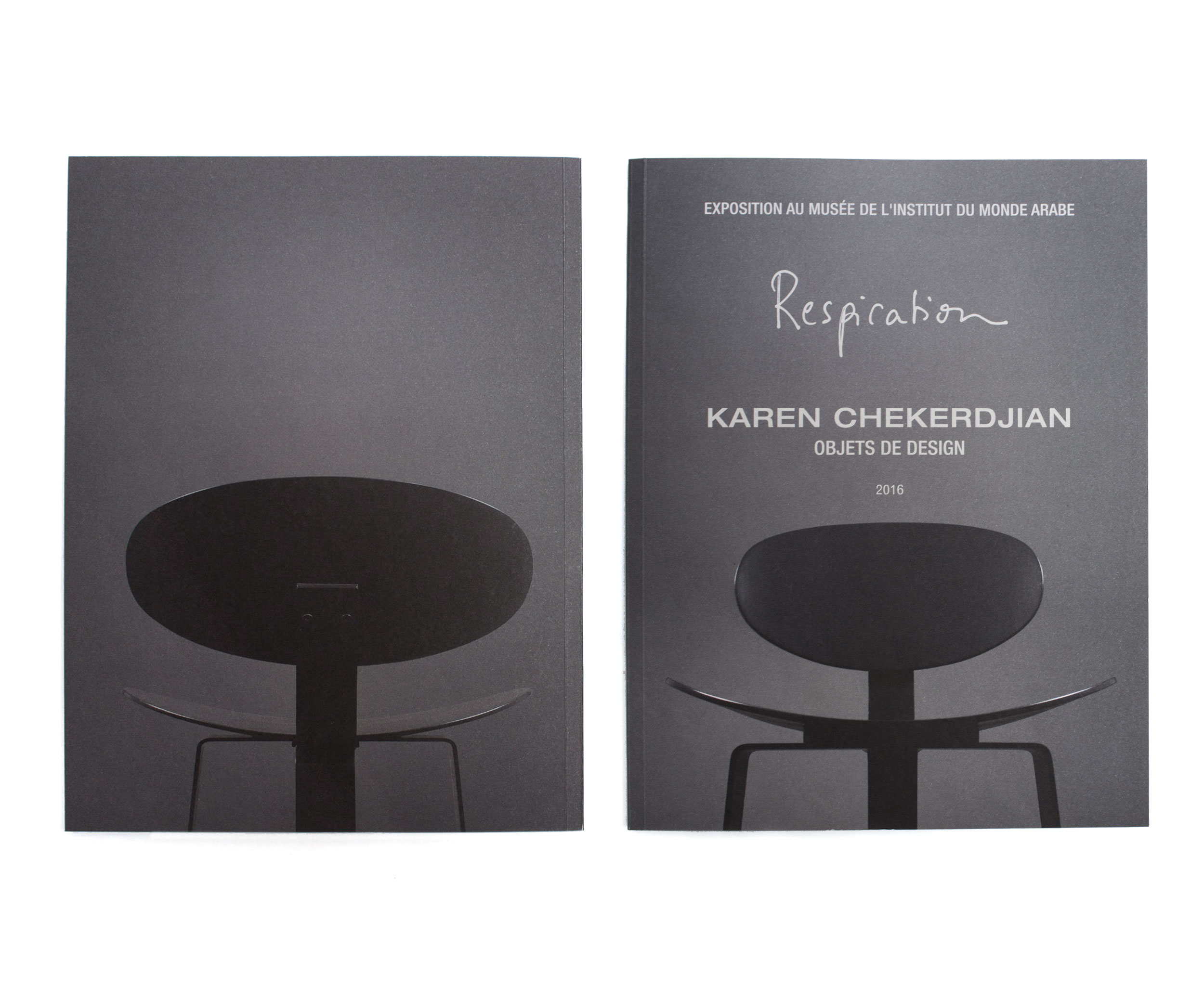 Karen Chekerdjian | Respiration catalogue