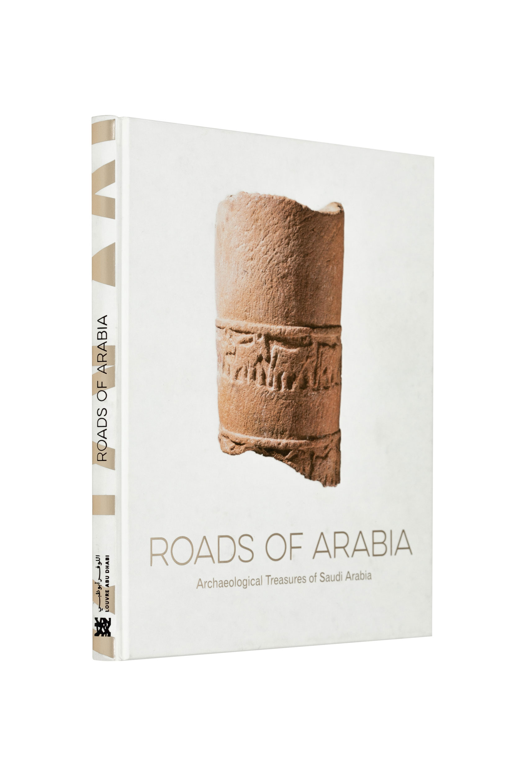 Roads of Arabia: Archaeological Treasures of Saudi Arabia