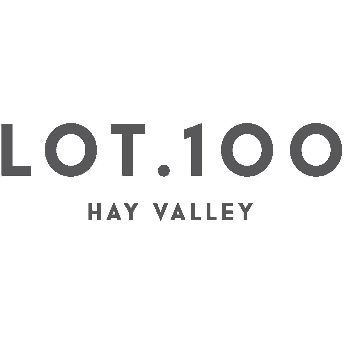 LOT. 100